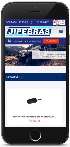 jipebras-mobile-home