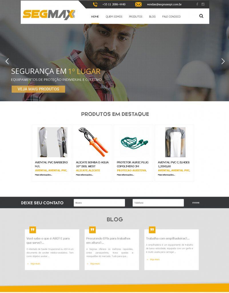 Segmax EPI